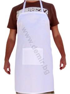 Престилка готварска от плат