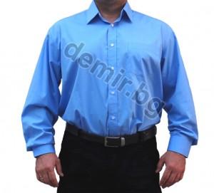 Риза за охранител