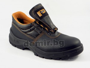 Panda S1 / 01 половинки обувки