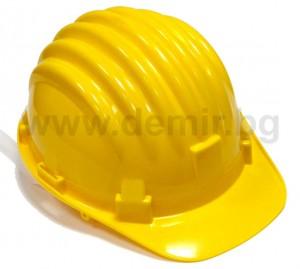 Строителна каска