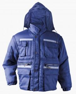 Зимно работно яке