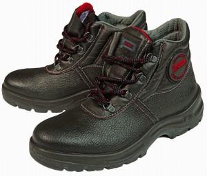 Обувки боти Panda S1 ankle protection