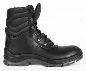 Обувки за охранители