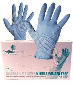 Нитрилни медицински ръкавици